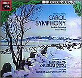 Carol Symphony cover 1