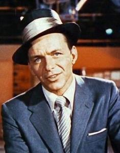 Frank Sinatra in