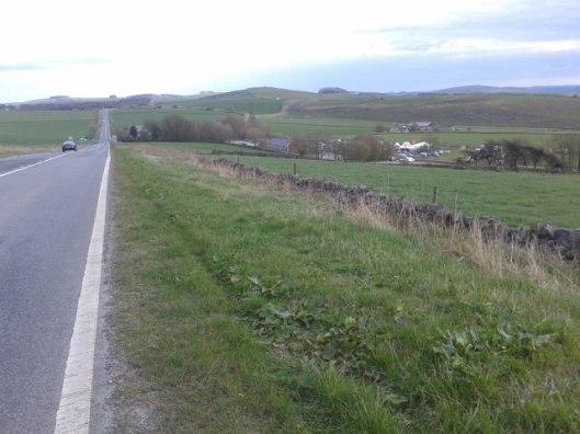 A515 Buxton