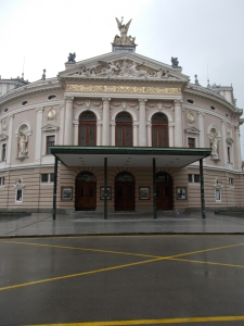 Mahler in Ljubljana: what were they thinking?