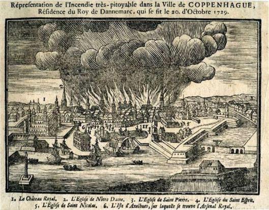 Copenhagenfire